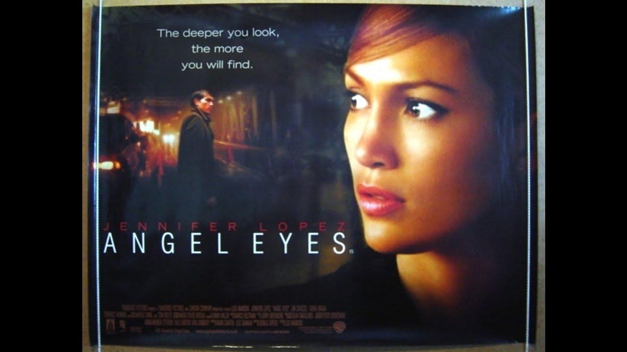 Night eyes movie