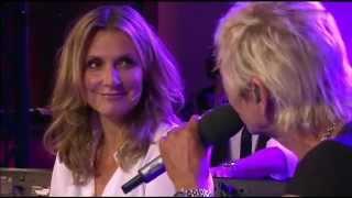 Matthias Reim & Kim Fisher - Allein Allein 2014