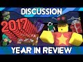 2017: Year in Review [ROBLOX Discussion]
