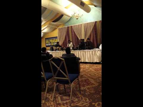 Sadqa Teri Chaukhat Ka Qawwali By Zaman Zaki Taji .. video