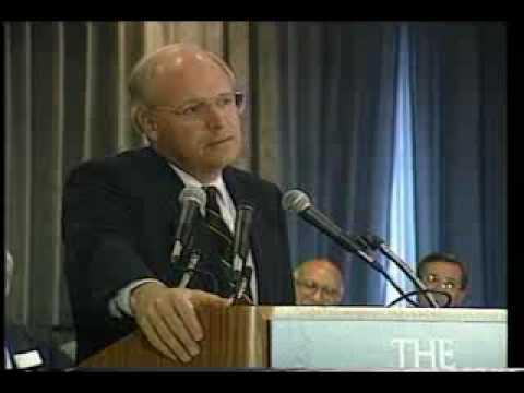 Cheney on Invading Iraq - 9/14/1992