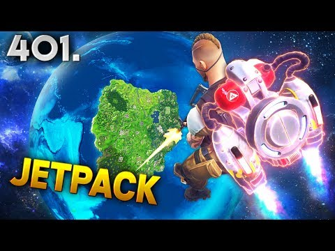 BEST JETPACK PLAYS..!! Fortnite Daily Best Moments Ep.401 (Fortnite Battle Royale Funny Moments)