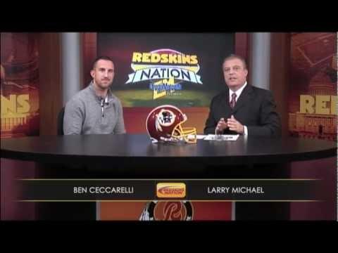 Ben Ceccarelli on Redskins Nation
