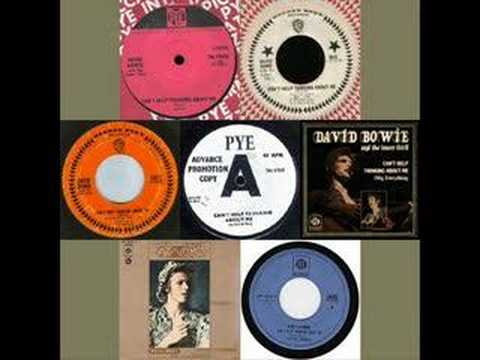 Bowie, David - London Boys