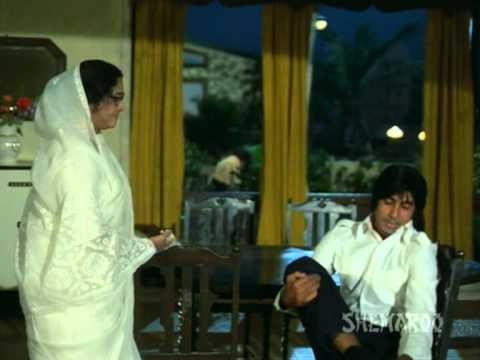 Majboor - Part 1 Of 15 - Amitabh Bachchan - Pravin Babi - Big B Hit Movies video