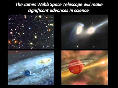 Beyond Hubble: A New Era of Astronomy with the James Webb Space Telescope