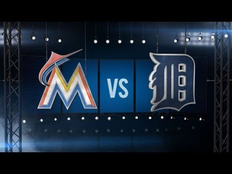 6/29/16: Miggy and company power the Tigers to win