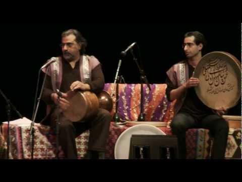 گروه ليان و سیما بینا - خزان Lian Ensemble And Sima Bina video