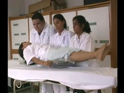 Curso de Enfermeria.