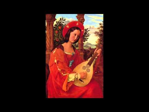 Иоганн Себастьян Бах - Gigue from the Lute Suite
