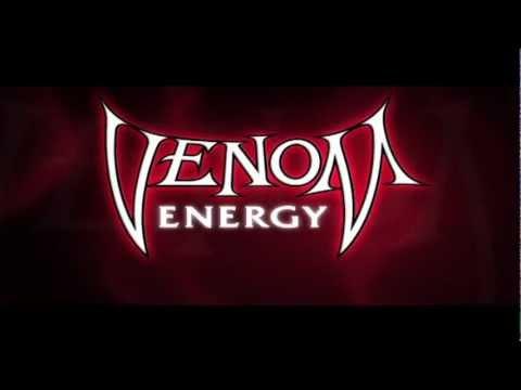 Venom Energy Logo Venom energy drinksVenom Energy Logo
