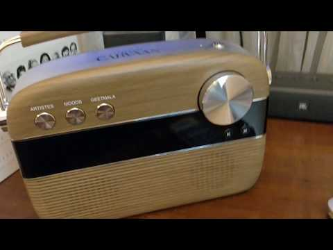 Saregama carvaan 5000 songs Hindi