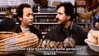 Harry ti presento Sally (scene tagliate sub ita) 05
