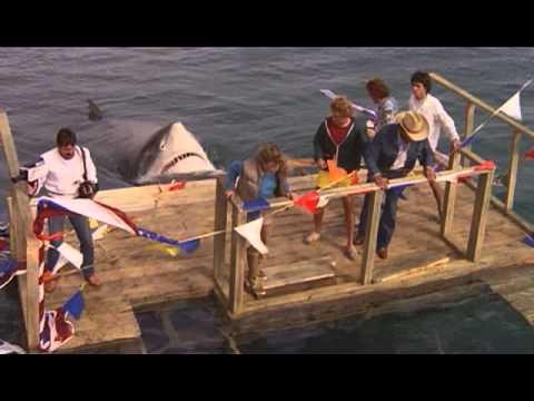 El último tiburón - The last shark - Lultimo squalo