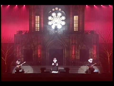 Malice Mizer - Shiroi Hada Ni Kuruu Ai To Kanashimi No Rondo