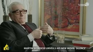 "Martin Scorsese. Has the movie ""Silence"" anything to say to our time?"
