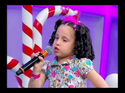 Raul Gil - Crianças Curiosas: Ivete Sangalo é a entrevistada da semana