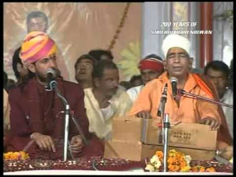 Ganesh Aaya--shree Ratinath Ji Maharaaj.mp4 video