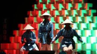 IMC-Boys Dance (Dangerous, Beat it, Abar jigay)