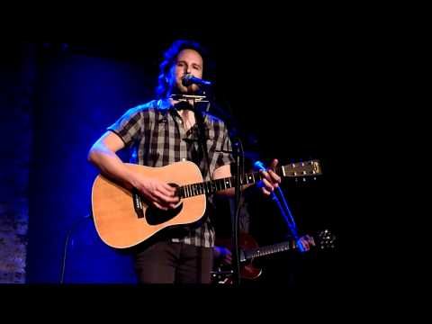 Mason Jennings - Memphis Tennessee