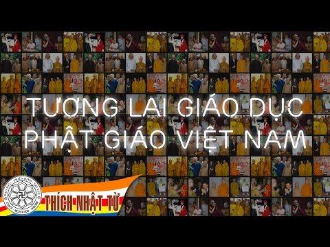 Tương lai giáo dục Phật giáo Việt Nam