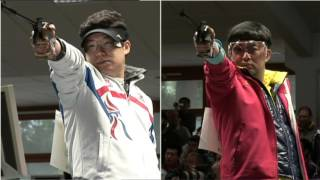 Munich World Cup 50 Mt Pistol  Men