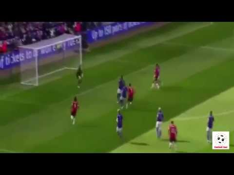 Best Goals Ever Soccers Football in Premier League 2014/2015