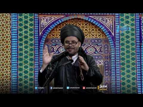 فيديو : شاهد الفنان اليمني الأضرعي ساخرا من ملالي إيران بنكهة يمنية