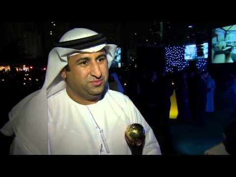 Fahad Wali, chief commercial officer, Royal Jet Group