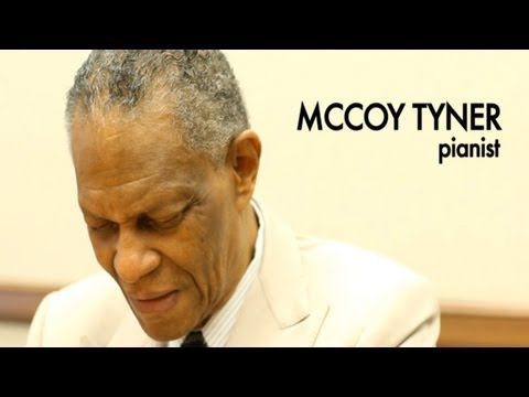 McCoy Tyner: Are You Listening?