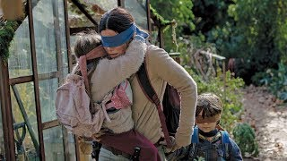 I Won't Be Watching Bird Box And This Is Why