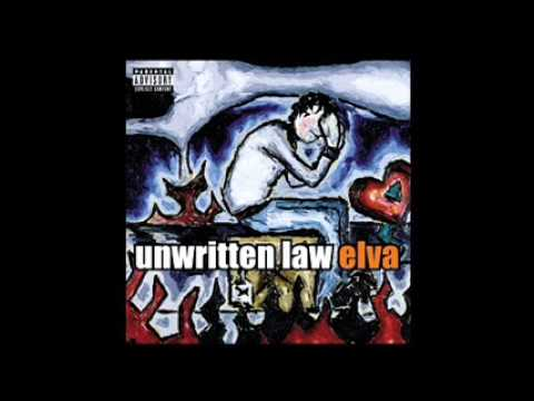 Unwritten Law - How You Feel