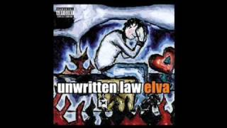 Watch Unwritten Law How You Feel video