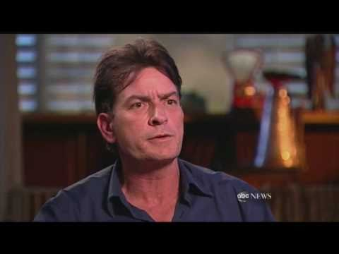 Charlie Sheen: In His Own Words