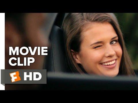 12 Rounds 3: Lockdown Movie CLIP - Flash the Badge (2015) - Dean Ambrose Thriller HD