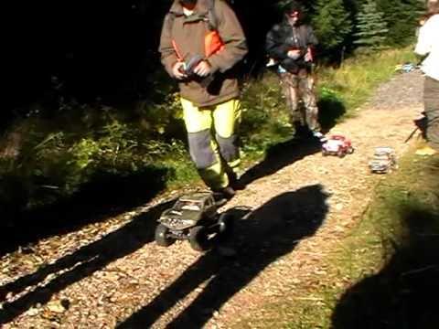 RC Expedice Ještěd 2010