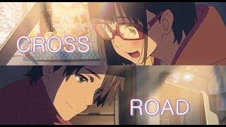 Cross Road 「クロスロード」Anime Promo Z-kai ~ Subtitulos en español (720p HD ver.)
