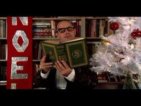 Robert's Christmas Story