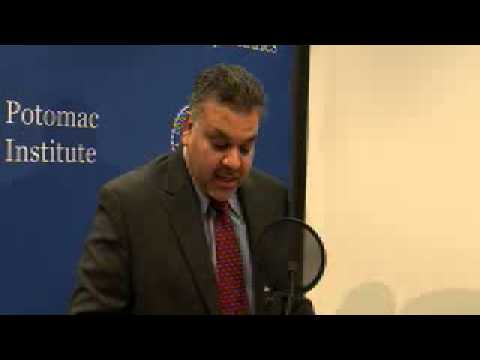 ICTS Event: Middle East Security