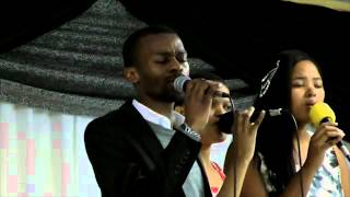 Intune Music Durban's Latest Song - Power of words - Seventh Day Adventist Acappella Video.mp4