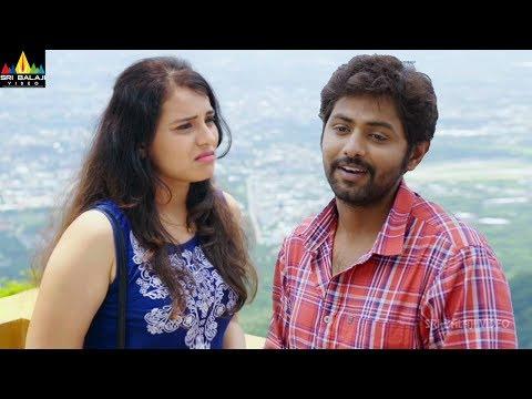Sameeram Movie Scenes | Amritha Argues with Yashwanth | Latest Telugu Movie Scenes 2018