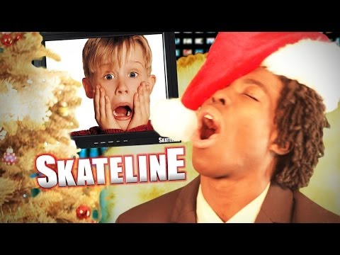 SKATELINE - Live from SOTY w/ Ishod Wair, Trevor Colden, Greg Lutzka, Baker Part and more...