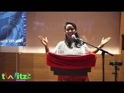 MATILDA BOY RADGE SPEECH | ODYSSEY | TWITZTV