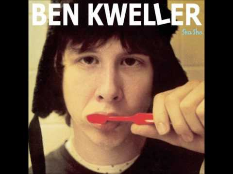 Ben Kweller - Harriet