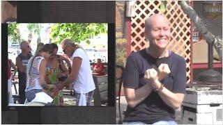 Romans 2 - Sign Language Interpreted - 06-12-15 at REACH Community Church - Fort Pierce, FL
