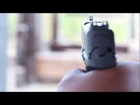 M&P SHIELD SHOOTING REVIEW
