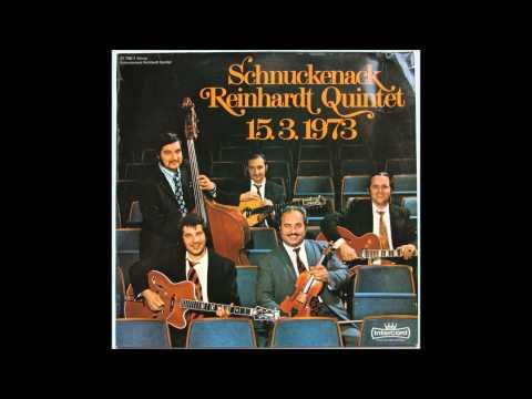 Schnuckenack Reinhardt - Tu Djaial