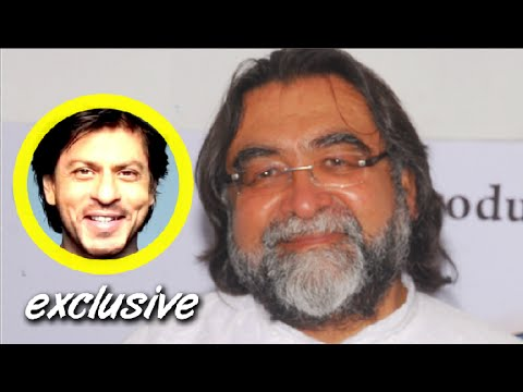 Prahlad Kakkar & Dabboo Ratnani's EXCLUSIVE Interview About Shah Rukh Khan | SpotboyE