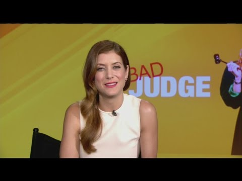 Mass Appeal Kate Walsh talks about new show
