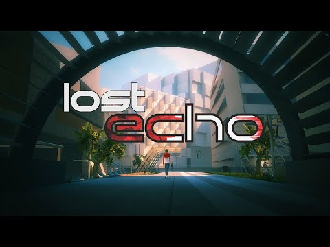 Lost Echo APK Cover